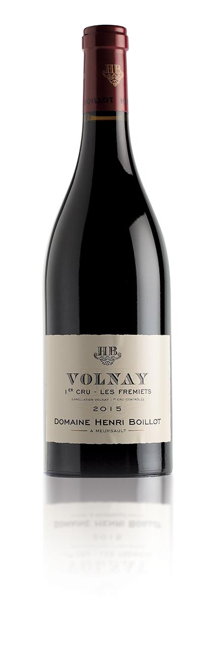 """Domaine Henri Boillot, Volnay """"Les Fremiets"""""""