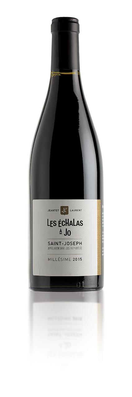 """Jeantet Laurent St-Joseph """"Les Echalas à Jo"""""""