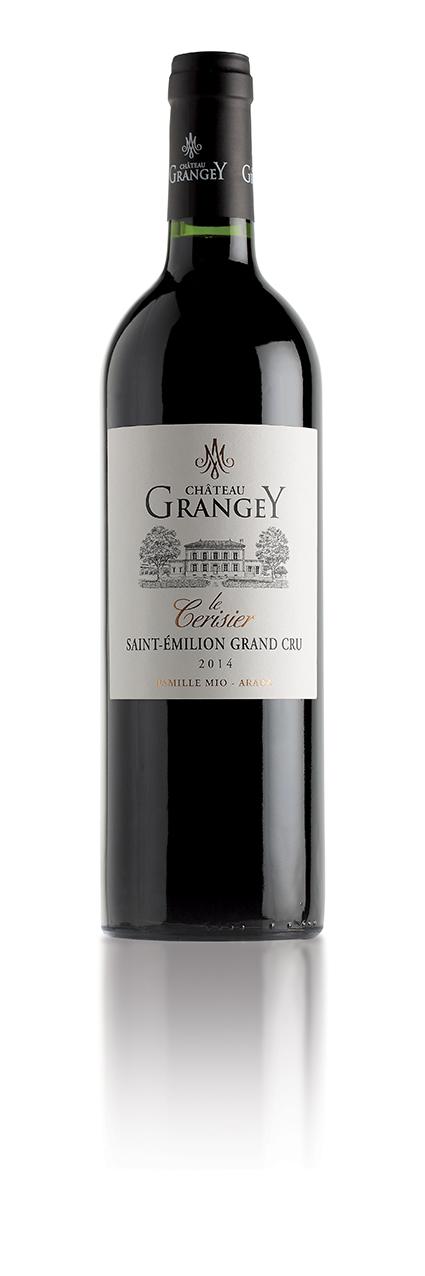 "Château Grangey ""Le Cerisier"", Saint-Emilion Grand Cru"