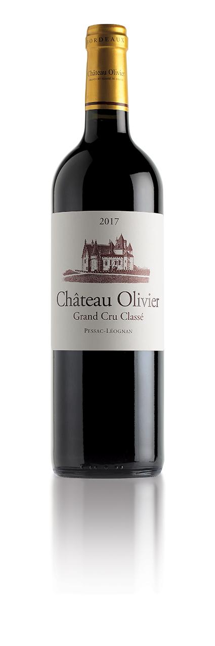 Château Olivier, Pessac Leognan