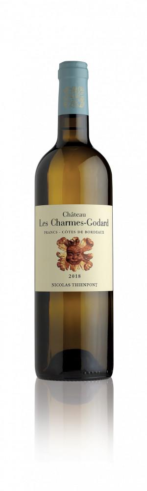 Bouteille Les Charmes-Godard