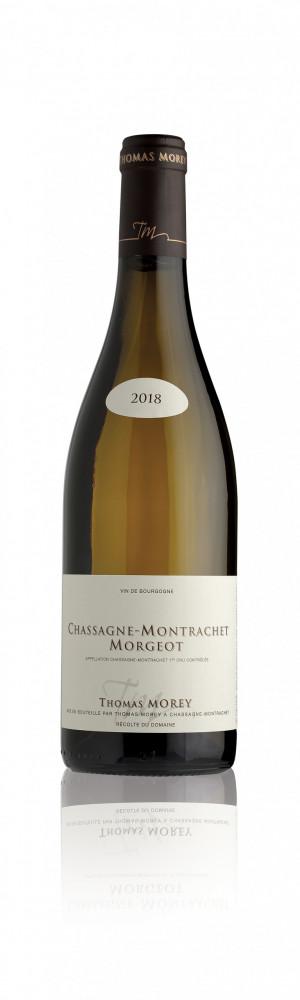 Bouteille Chassagne Montrachet