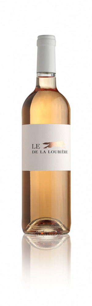 Bouteille La Loubière
